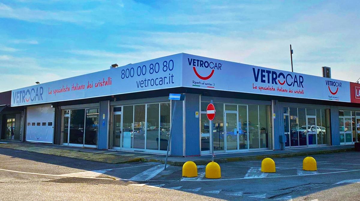 VetroCar apre la seconda filiale a Brescia