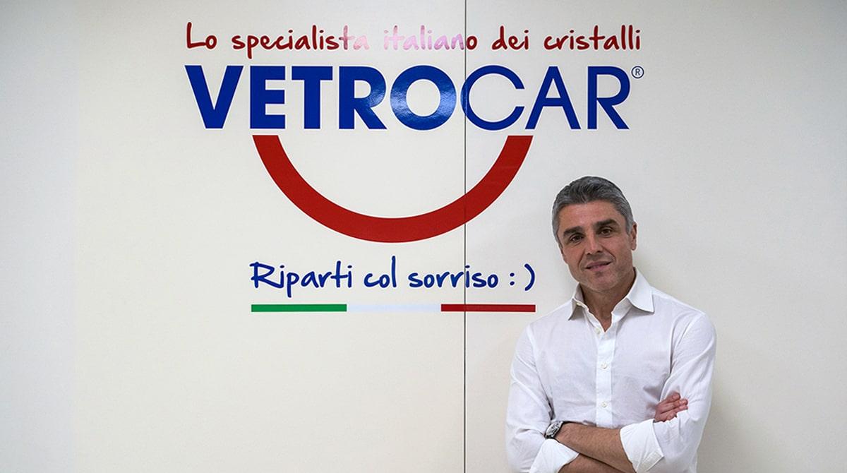 VetroCar Cresce ancora: Acquisiti nove Centri