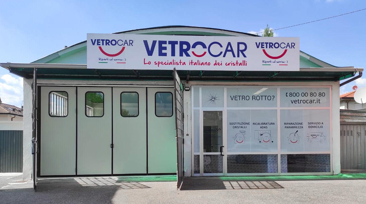 VetroCar con Cantù raggiunge quota 200!